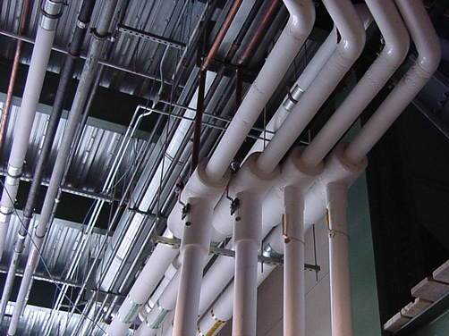 Pipe Covering